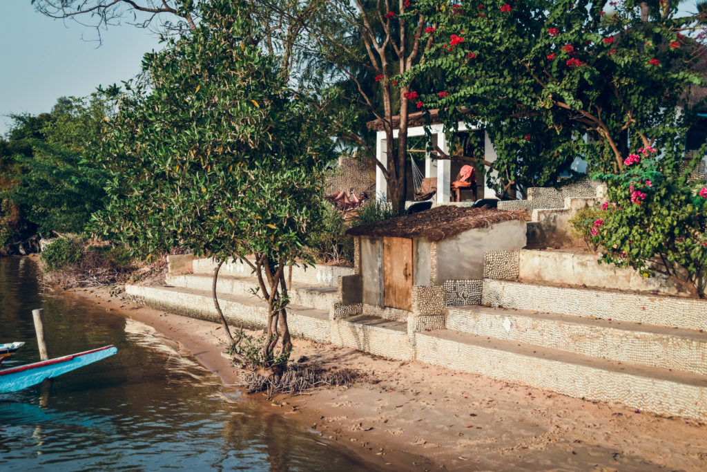 Carnet de voyage et itinéraire de notre roadtrip de 2 semaines au Sénégal
