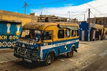 Voyager sans soucis au Sénégal
